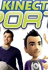 Kinect Sports Poster