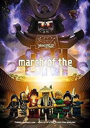 LEGO Ninjago: Masters of Spinjitzu - Season 4 poster