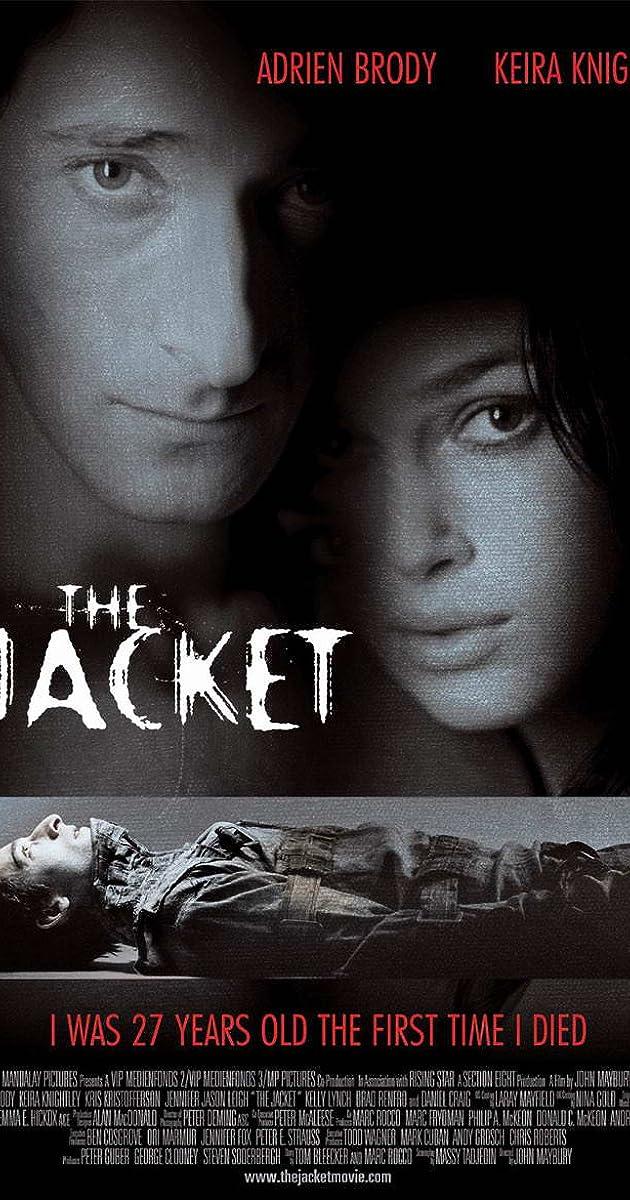 Tramdomieji / The Jacket (2005) Online