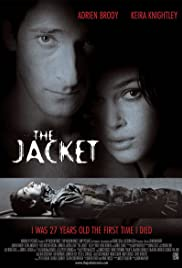 The Jacket (2005) Poster - Movie Forum, Cast, Reviews