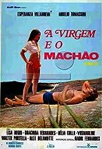 A Virgem e o Machão