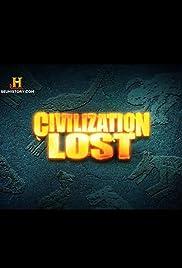 Civilization Lost Poster