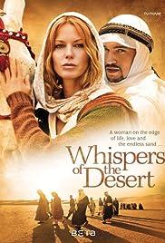 Die Wüstenärztin Poster