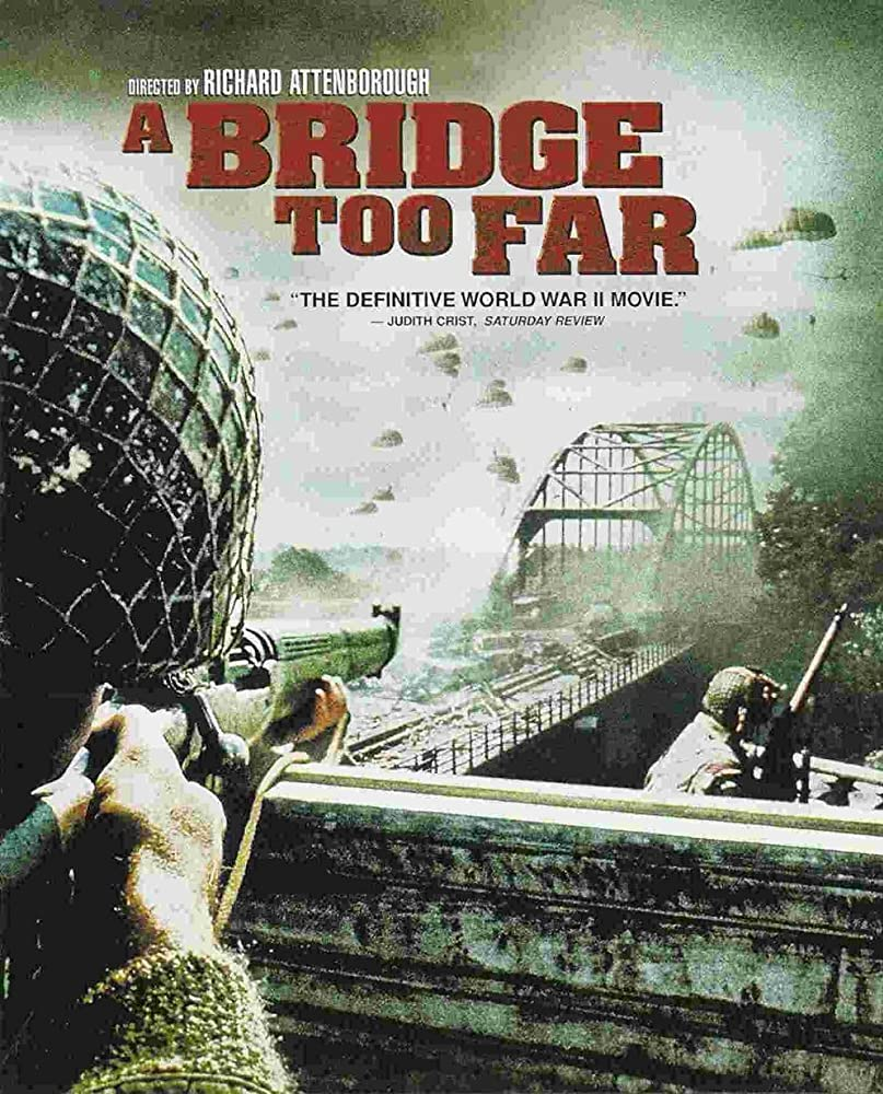 Nonton Movie – A Bridge Too Far