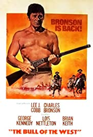 The Bull of the West(1972) Poster - Movie Forum, Cast, Reviews