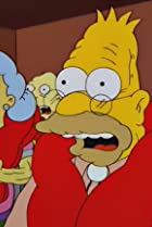 Image of The Simpsons: The Old Man and the 'C' Student