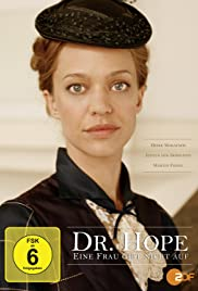 Dr. Hope Poster