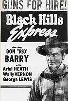 Image of Black Hills Express