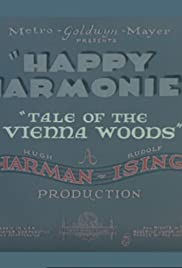 Tale of the Vienna Woods Poster