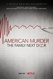 American Murder: The Family Next Door poster