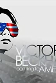 Victoria Beckham: Coming to America (2007) Poster - Movie Forum, Cast, Reviews