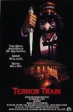 Terror Train(1980)