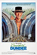 Primary image for Crocodile Dundee