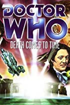 Image of Doctor Who: Death Comes to Time