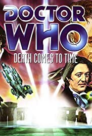 Doctor Who: Death Comes to Time Poster