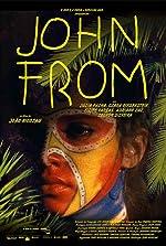 John From(2016)