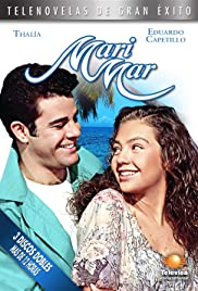 Marimar Poster - TV Show Forum, Cast, Reviews