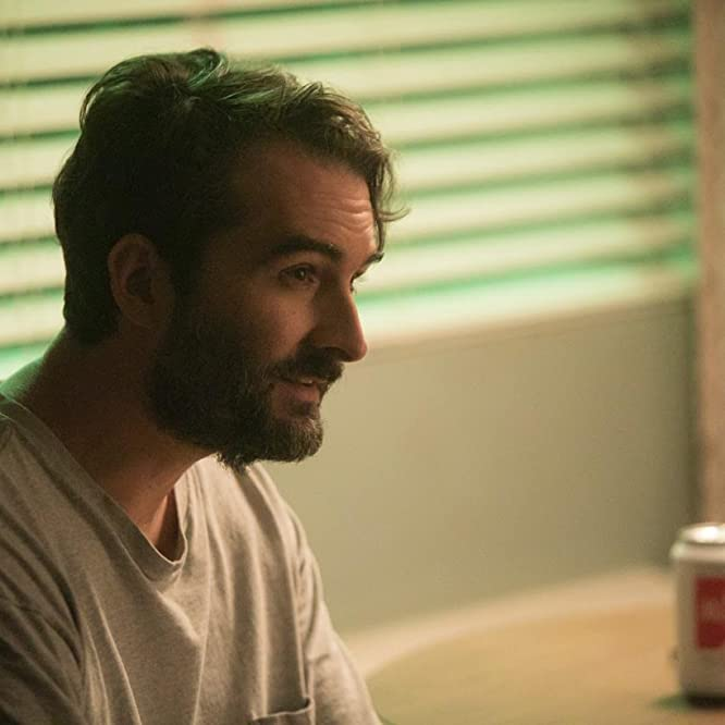 Jay Duplass in Room 104 (2017)