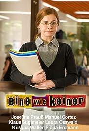 ProSieben FunnyMovie - Eine wie keiner Poster