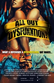 All Out Dysfunktion! poster