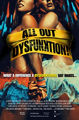 All Out Dysfunktion (2016) Download on Vidmate