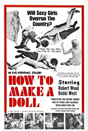 How to Make a Doll Poster