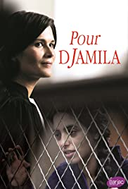 Pour Djamila Poster