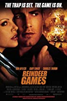 Image of Reindeer Games