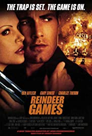 Reindeer Games (2000) Poster - Movie Forum, Cast, Reviews