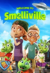The Ogglies: Welcome To Smelliville (2021) poster