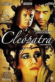 Cleópatra Poster