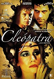 Cleópatra(2007) Poster - Movie Forum, Cast, Reviews