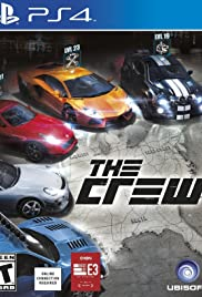 The Crew (2014) Poster - Movie Forum, Cast, Reviews