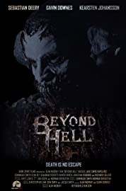 Beyond Hell (2019) poster