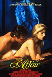 The Affair (1995) Poster - Movie Forum, Cast, Reviews
