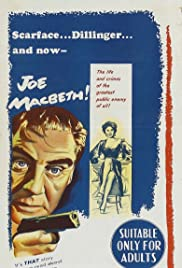 Joe MacBeth(1955) Poster - Movie Forum, Cast, Reviews