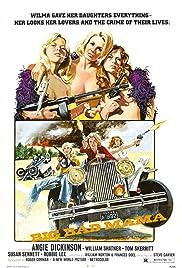 Big Bad Mama Poster
