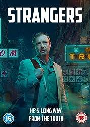Strangers - Season 1 poster