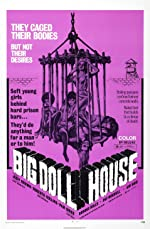 The Big Doll House(1972)
