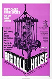 The Big Doll House (1972)
