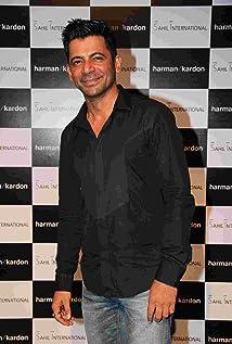 Aktori Sunil Grover