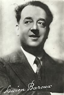 Lucien Baroux Picture