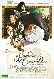 O Caçador de Esmeraldas Poster