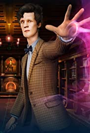 Doctor Who: The Adventure Games - TARDIS Poster