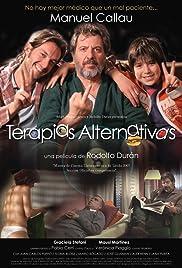Terapias alternativas Poster