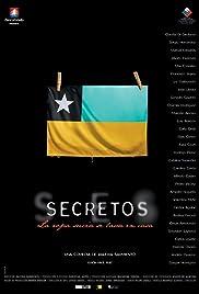 Secretos Poster