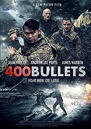 400 Bullets (2021) poster