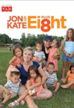 Jon & Kate Plus 8 Go Green!