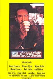 El crack(1981) Poster - Movie Forum, Cast, Reviews