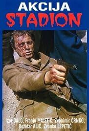 Operation Stadium Poster